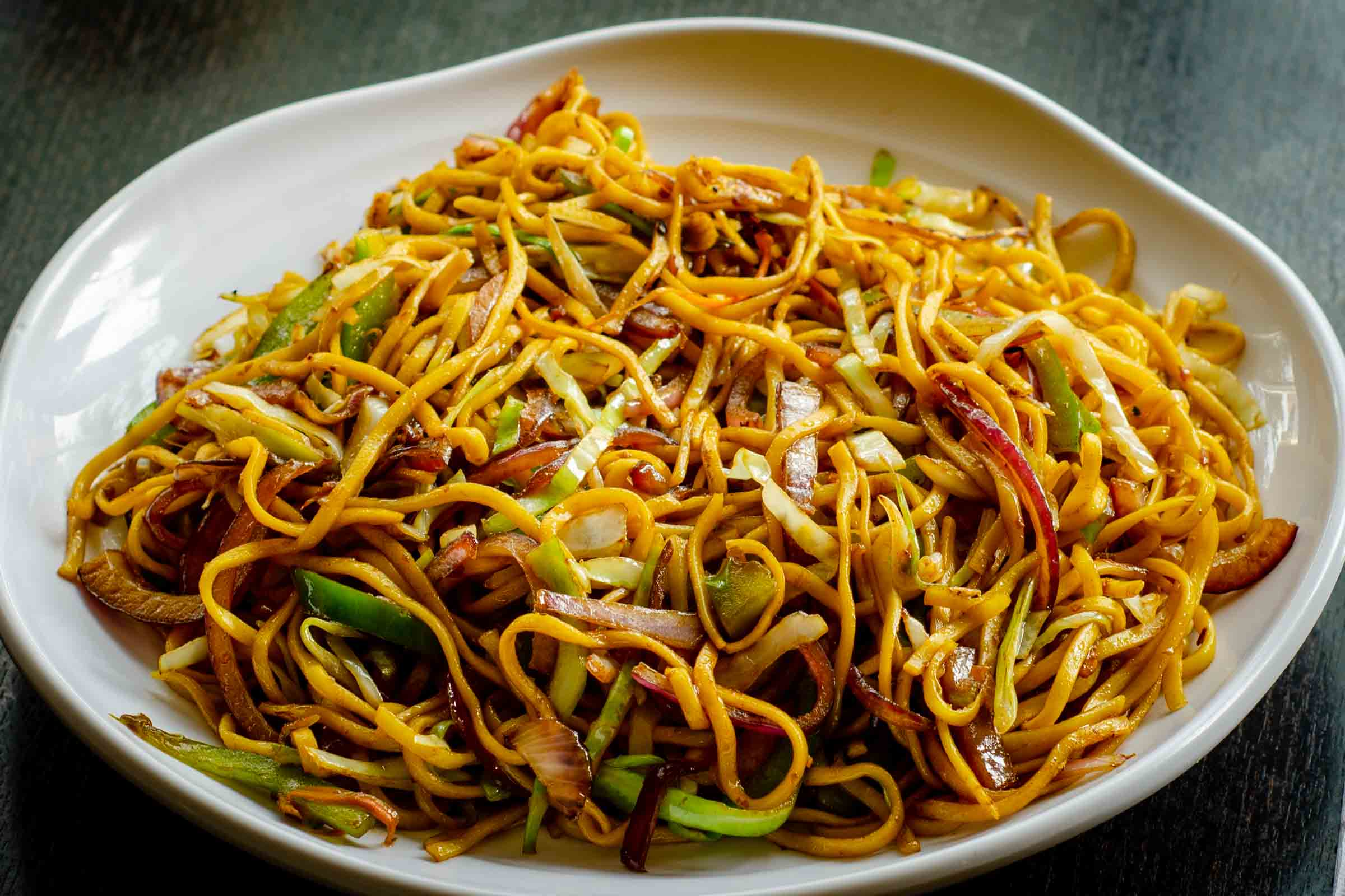 Chow Mein - Momo2go Chinese Restaurant