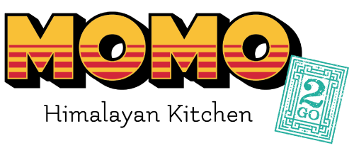 Momo2go - logo-Himalayan
