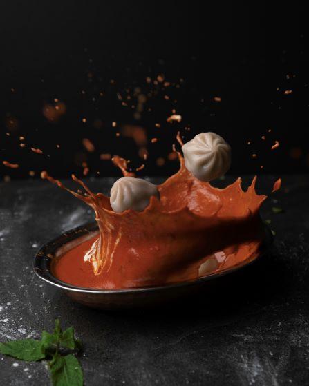 Momo2go - Butter Chicken momo